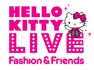 HELLO KITTY main logo_Hello Kitty Live