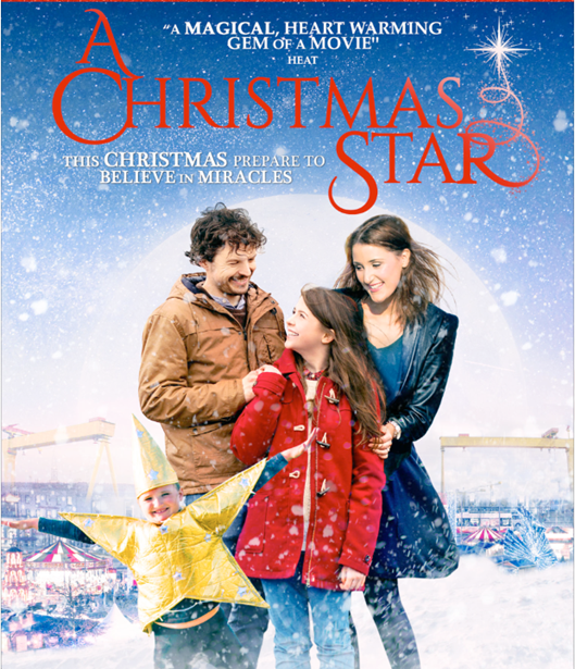 film xmas a christmas star - A Christmas Star Movie