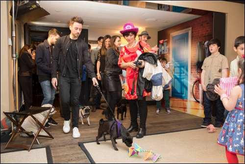 The Secret Life of Pets Kevin Hart London Mums magazine 15