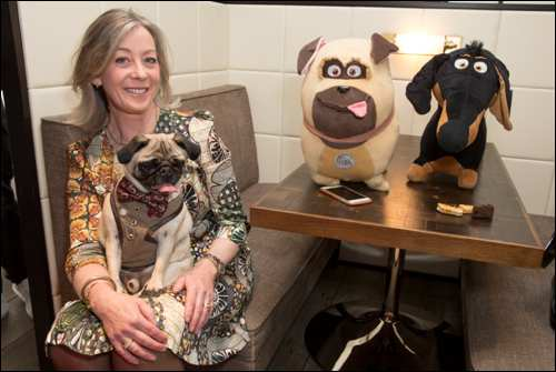 The Secret Life of Pets Kevin Hart London Mums magazine 68