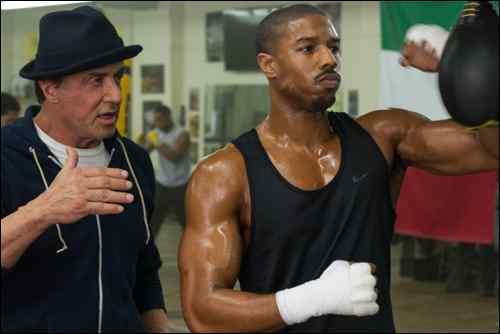 Creed film pic