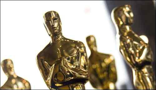 Oscars film