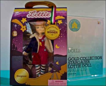 PG20-21 TOY TRENDS Space themed toys lottie doll