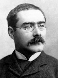 Rudyard Kipling the jungle book