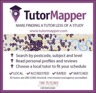 Top Tips On Finding The Perfect Tutor For Your Child, by Max Blanshard founder of TutorMapper