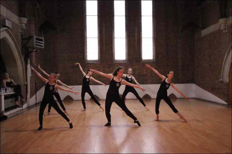 dance classes Kids Jazz (1)