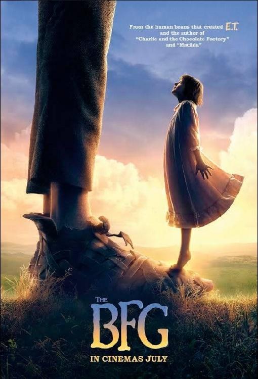 the-bfg disney movie
