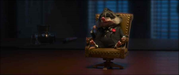 zootropolis mr big the godfather