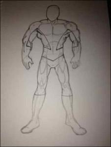 Spiderman 2 IMG_2584