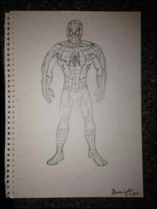Spiderman 4 IMG_2594