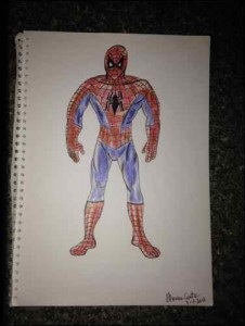 Spiderman 6 IMG_2596