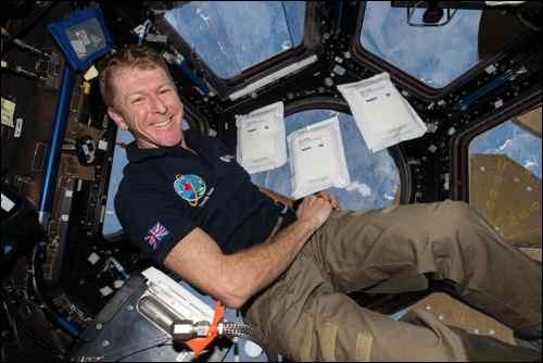 book GOODNIGHT SPACEMAN Tim Peake credit ESA-NASA