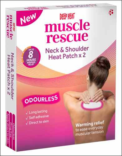 natural pain relief Patch