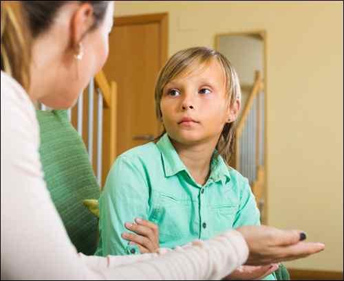 toddlers children Tantrums NLP parenting