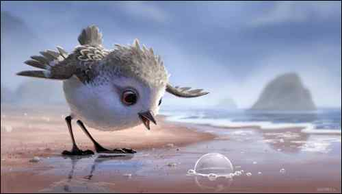 piper new pixar short before finding dory film image007