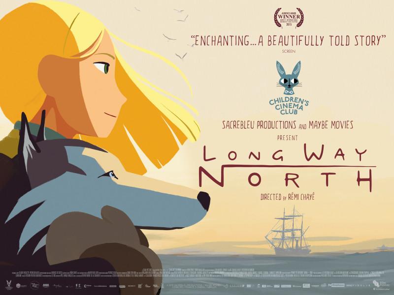 LongWayNorthquad