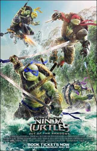 Ninja Turtles Poster_UK