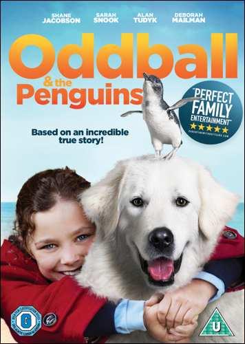 competition oddball DVD london mums magazine