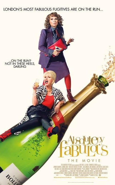 AbFabposter