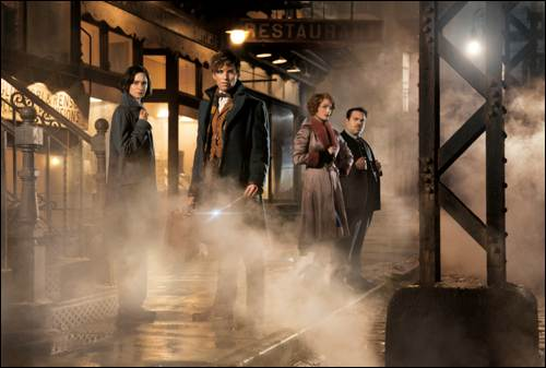 Fantastic Beasts and Where to Find Them FB-EW-2