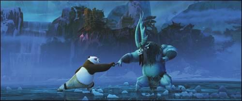 J.K. Simmons Kung Fu Panda