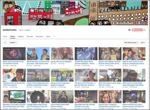 youtube-london-mums-channel-october-2016