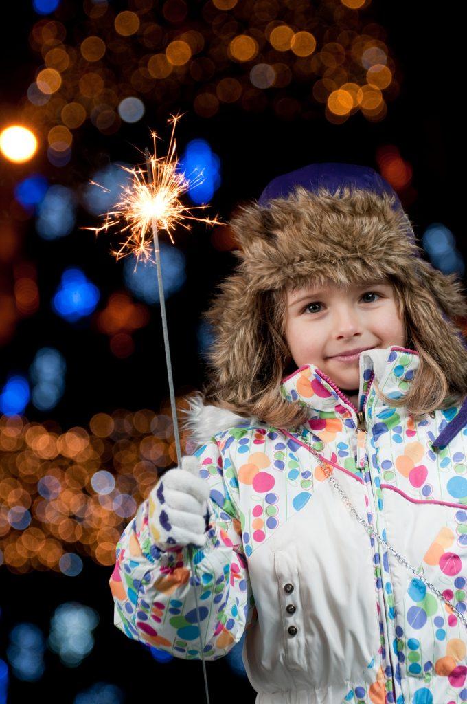 Firework safety FirstAidforLife