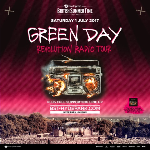 bst-hyde-park-green-day-band-poster
