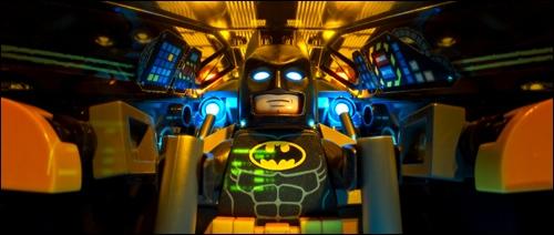 Lego Batman merchandising LGB-TRL-WM-88342