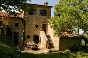 Trip to tuscany Radicata