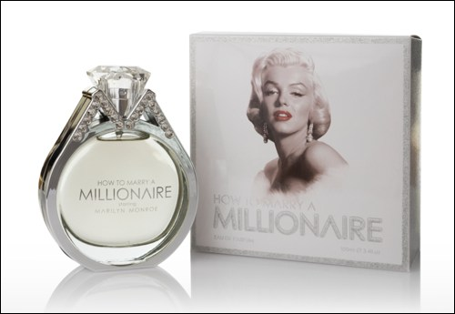 Valentine beauty gifts Marilyn 100ml High Res Image