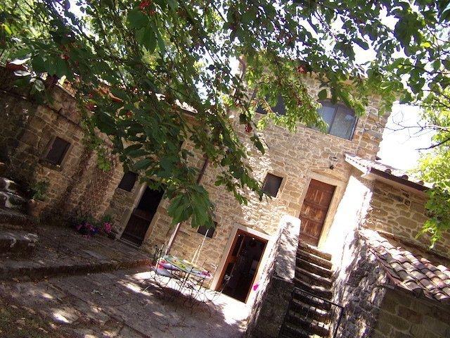 Villa Radicata, Tuscany