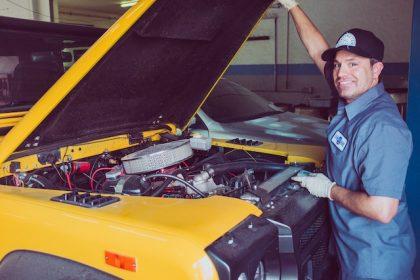 MOT, car, MOT certificate, mechanic