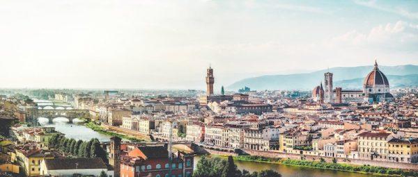 Firenze Tuscany Travel