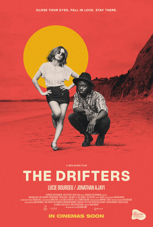 movie the drifters film review