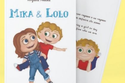 book multilingual english italian spanish mika lolo review