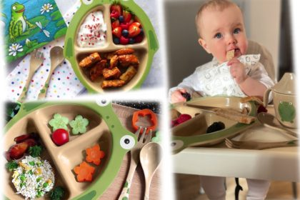 weaning, green living